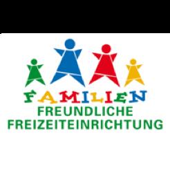 Logo Familienfreundliche Einrichtung
