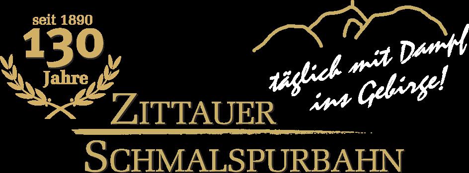 Logo Zittauer Schmalspurbahn