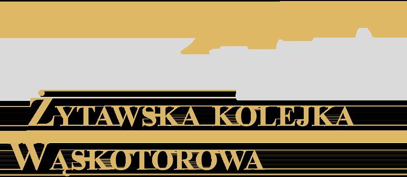 Logo Żytawska Kolejka Wąskotorowa